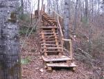 Club de randonnée Appalaches